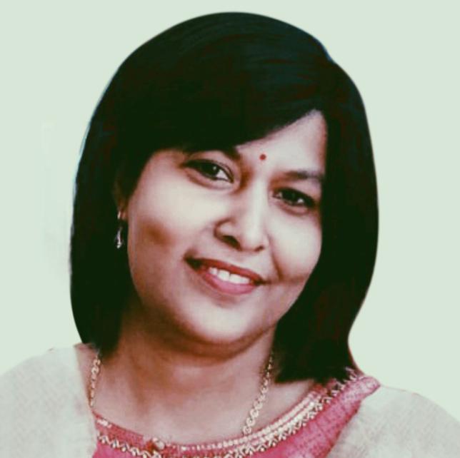 Dr. Puja Archana Sahu