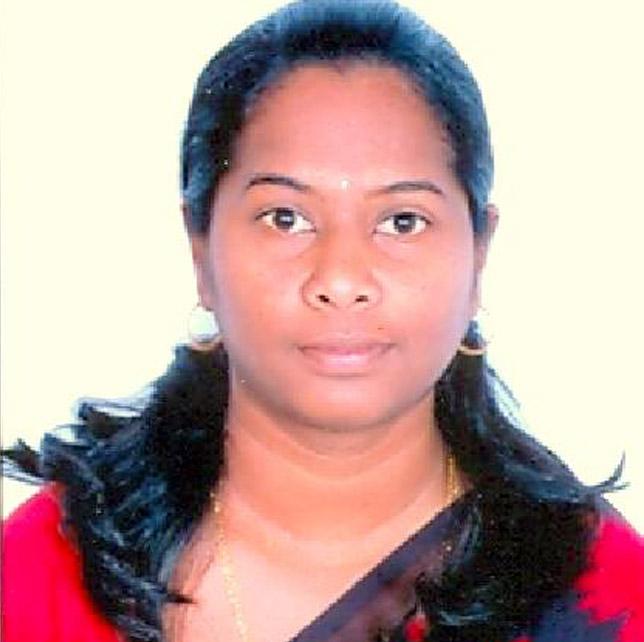 Mrs. Umadevi K