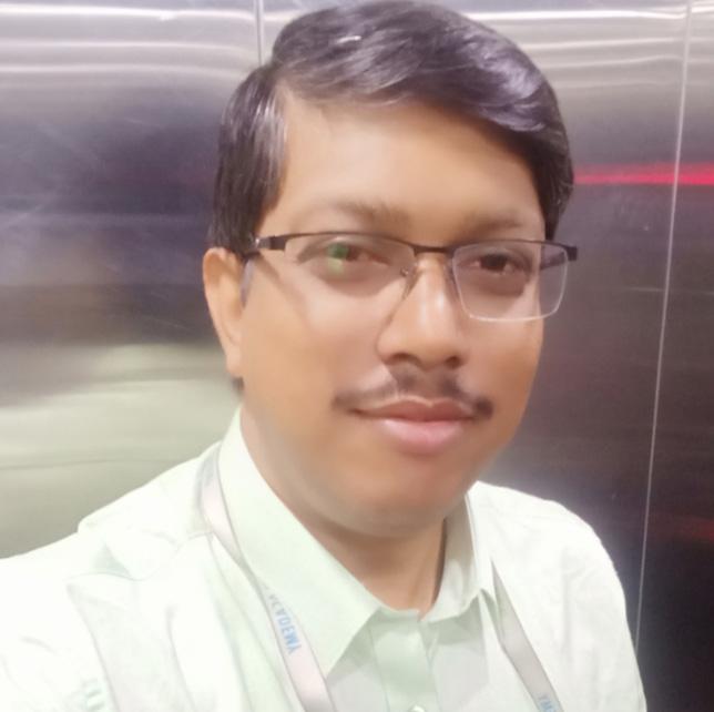 Mr.Ravishankar.J