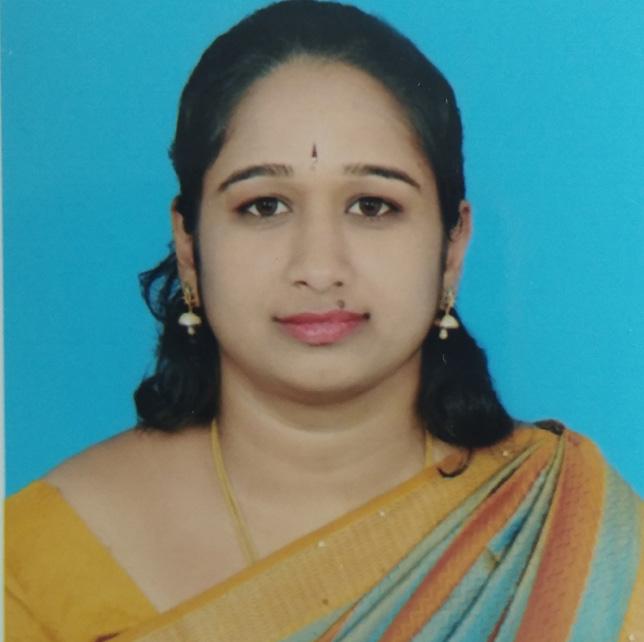 Mrs. SMITHA K B