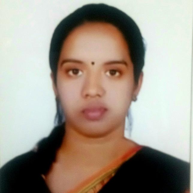 Ms. Radha P