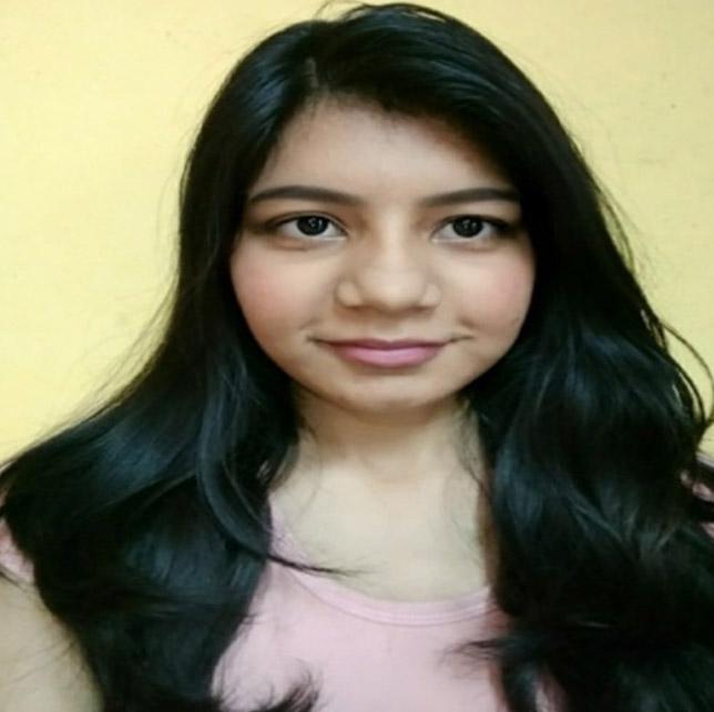 Ms. Bhargavi.R