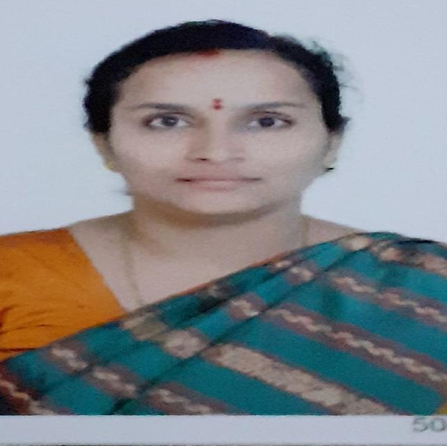 Ms. Rama Bharathi