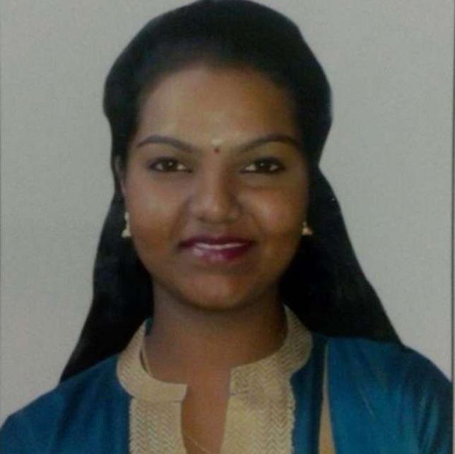 Mrs. Venessa Priya M