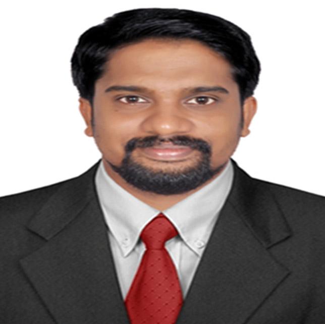 Mr. Sharath Kumar Harady