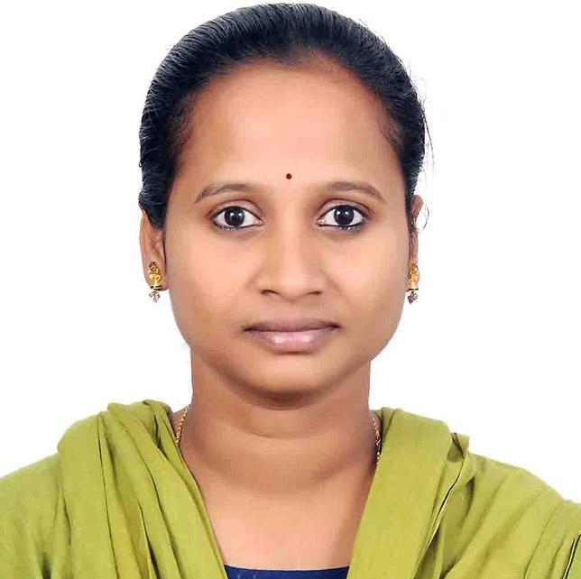 Dr. Swathi Baskaran