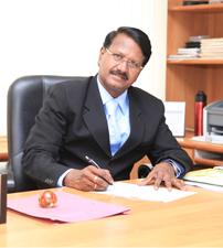 Dr. E. Jerome Xavier