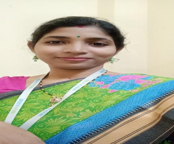 Dr. Banita Behera