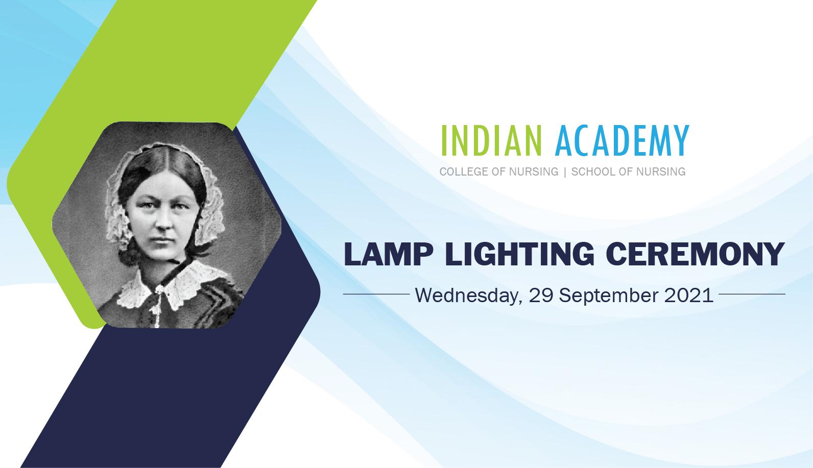 Lamp Lighting Website